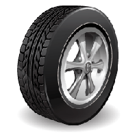 Download Car Wheel Free PNG photo images and clipart.