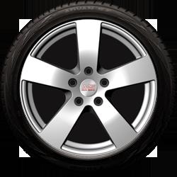 Car Wheel PNG Transparent Images.