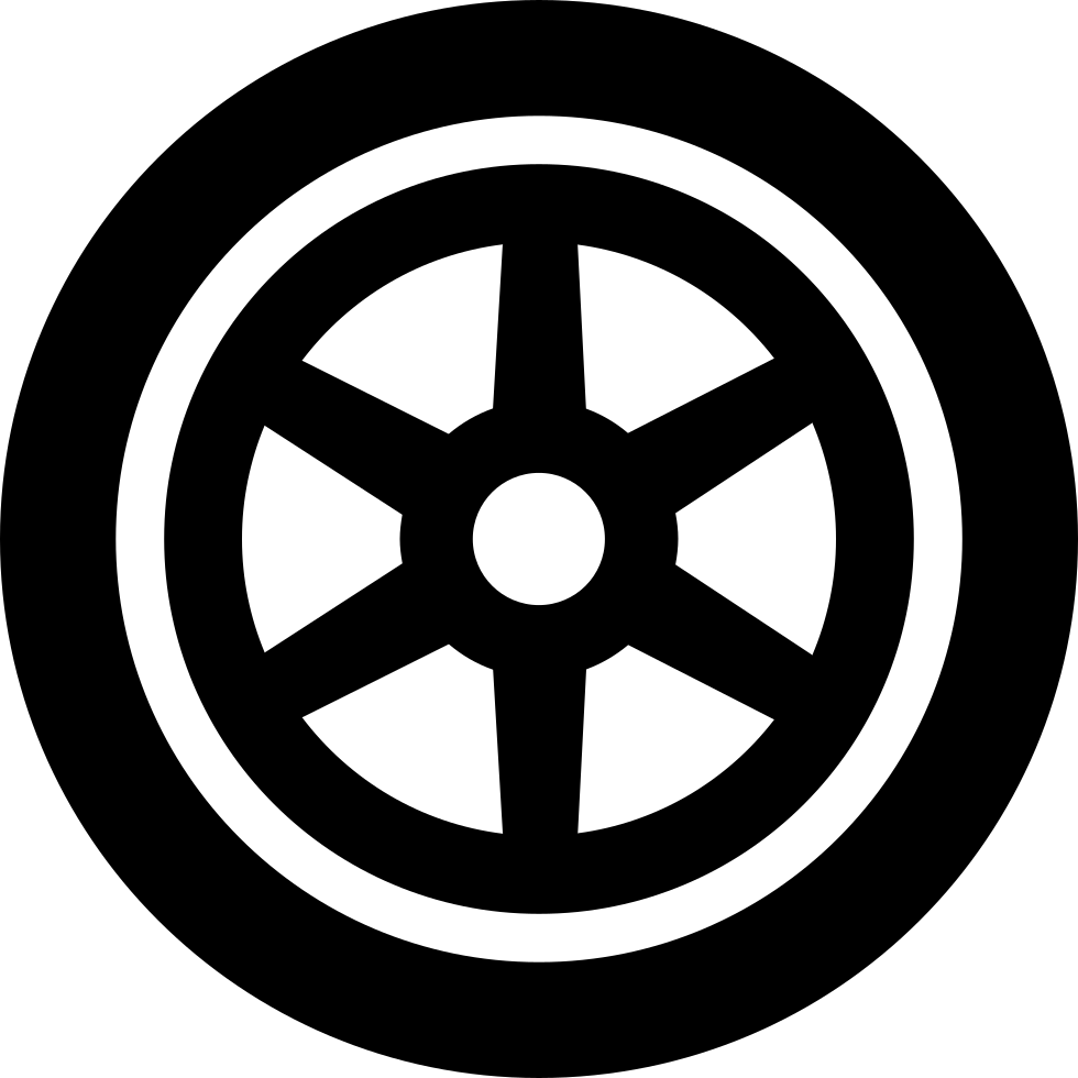 Wheel Svg Png Icon Free Download (#368404).