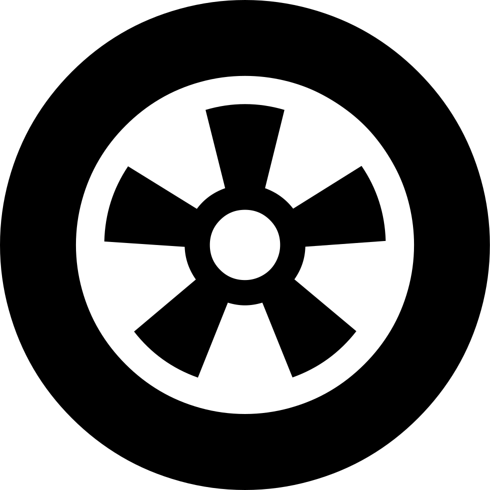 Car Wheel Svg Png Icon Free Download (#425582).