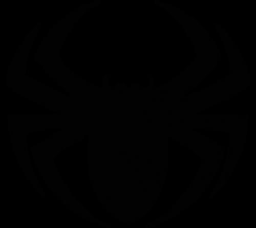 Spider Clipart Three.