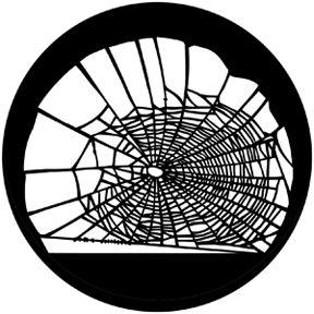 Spider & Spider Web Gobos.