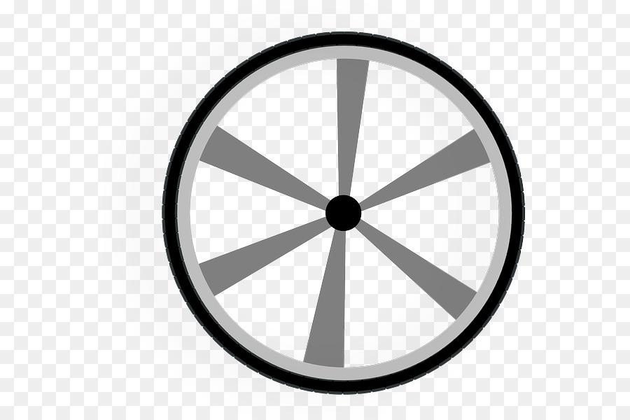 wheel spoke rim automotive wheel system circle.