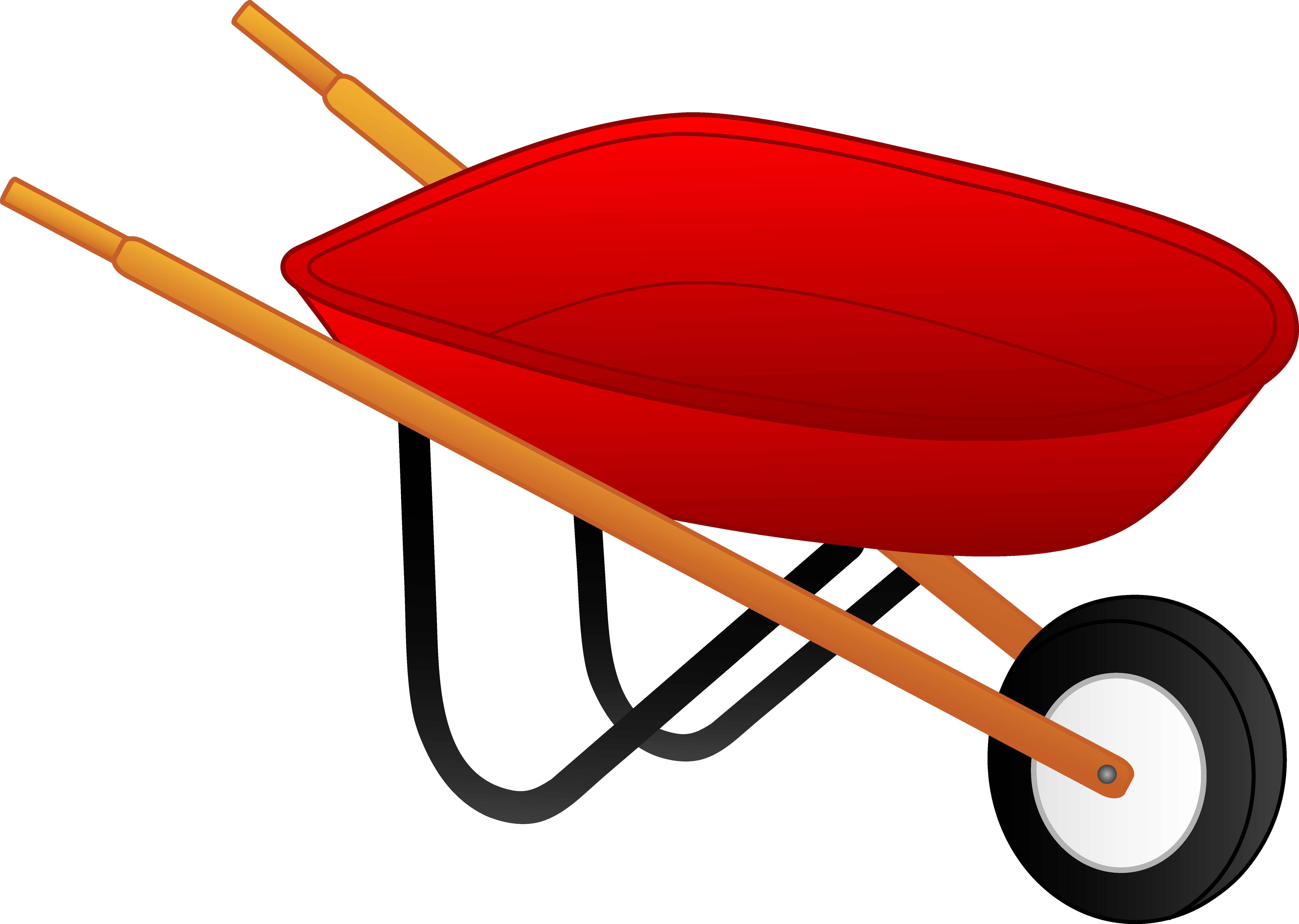 Free Wheelbarrow Pictures, Download Free Clip Art, Free Clip.