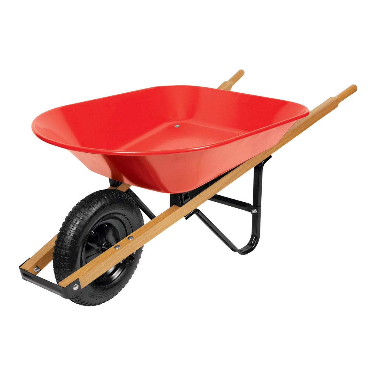 Wheelbarrows clipart - Clipground