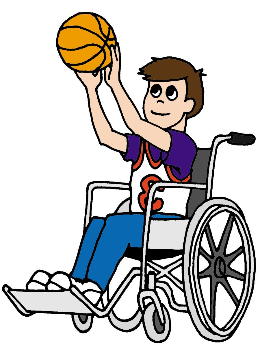 wheelchair basketball clipart clipground Girls Basketball Clip Art girl basketball player clipart