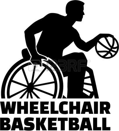 169 Wheelchair Basketball Stock Illustrations, Cliparts And.