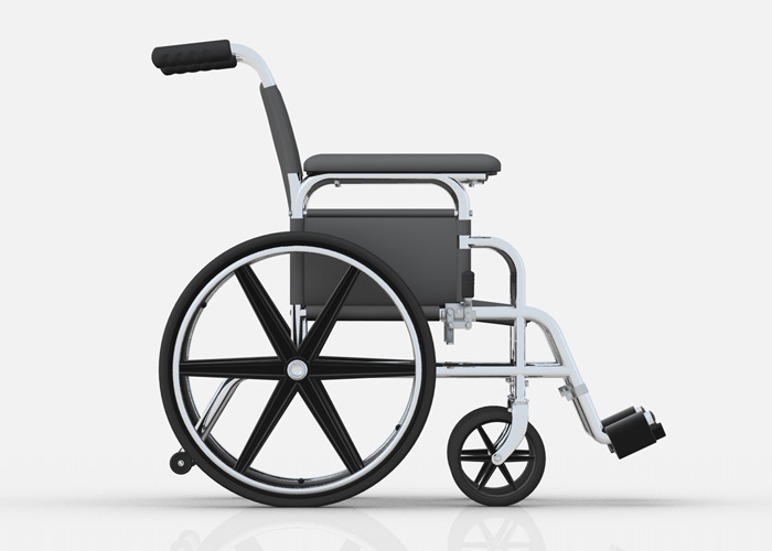 Wheelchair clipart the cliparts.