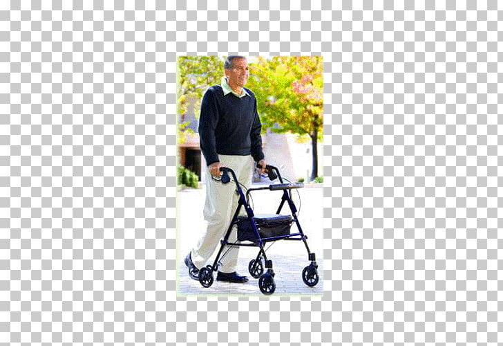 Wheelchair Walker Rollaattori Health Care, Carex Hystericina.