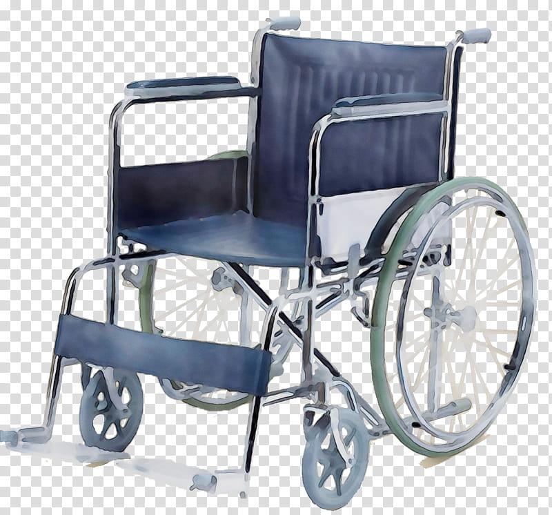 Patient, Wheelchair, Disability, Walker, Folding Wheelchair.