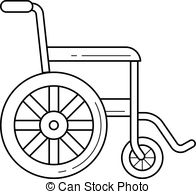 Wheelchair Clipart Black And White (77+ images in Collection) Page 2.