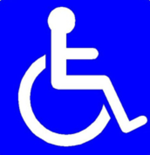 Free Printable Handicap Sign, Download Free Clip Art, Free Clip Art.
