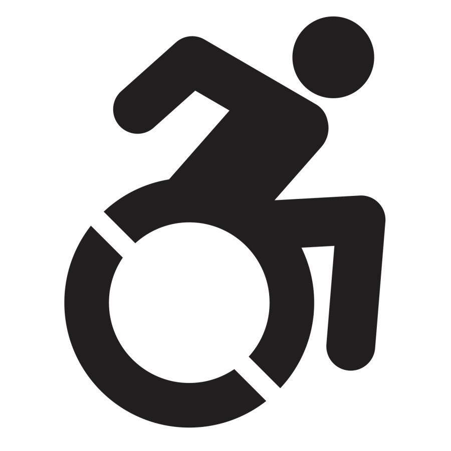 The Accessible Icon Project.