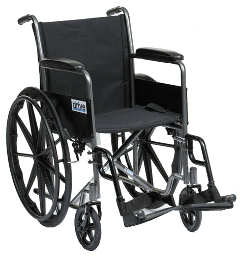 Wheelchair PNG images.