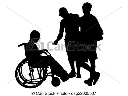 Wheelchair user Clipart and Stock Illustrations. 162 Wheelchair.