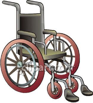 Wheeled clipart.