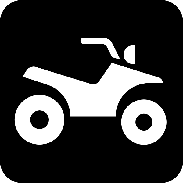 Atv All Terrain Vehicle Clip Art at Clker.com.