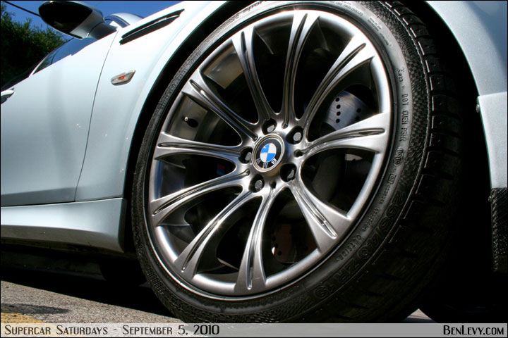 BMW M5 Wheel Starmoz 2019.