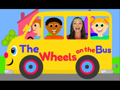 The Wheels on the Bus.