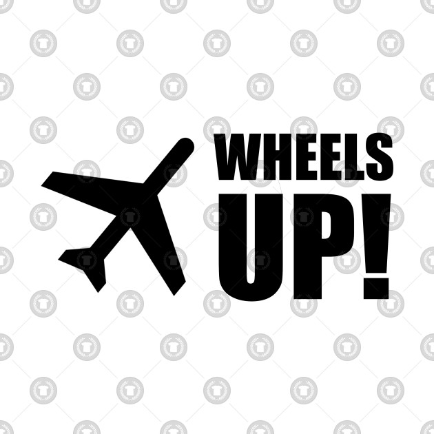 Wheels up logo clipart clipart images gallery for free.