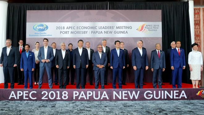Apec: A family feud with no end in sight.