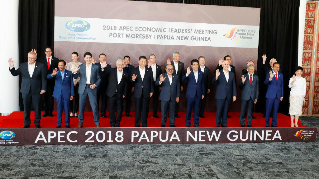 APEC fails to reach consensus amid deepening US.