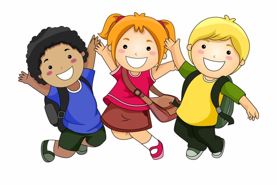 Jump Start And Transitional Kindergarten.