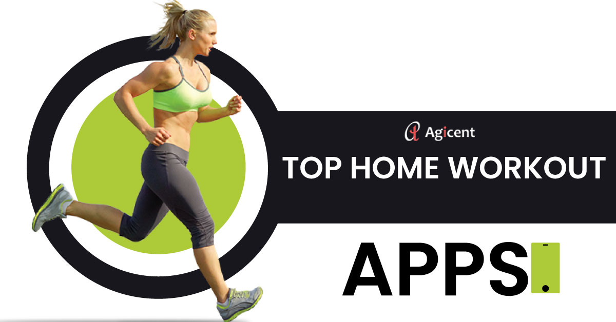 Top Home Workout Apps in 2019.