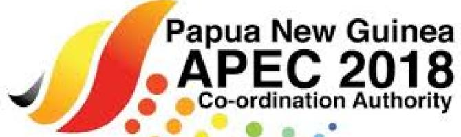 China to assist PNG to host APEC summit.