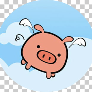 30 when Pigs Fly PNG cliparts for free download.