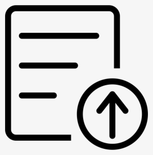 Upload Icon PNG Images.