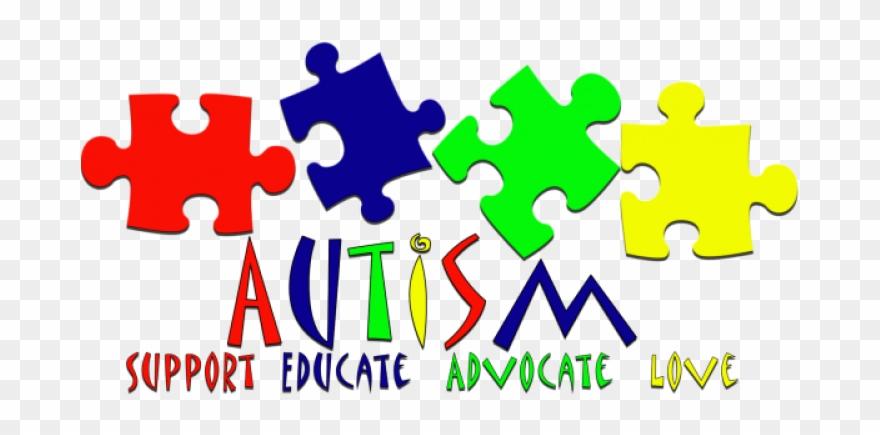 Autism Image.