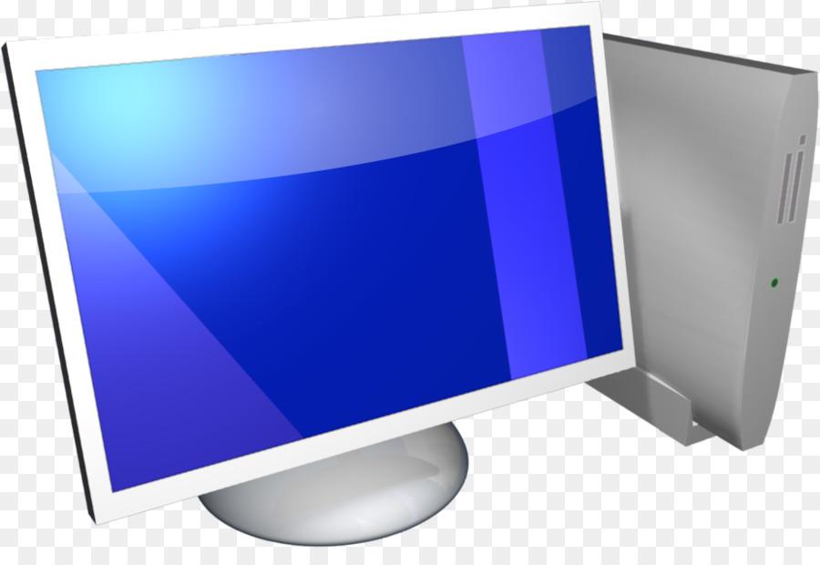 Tv Icon clipart.