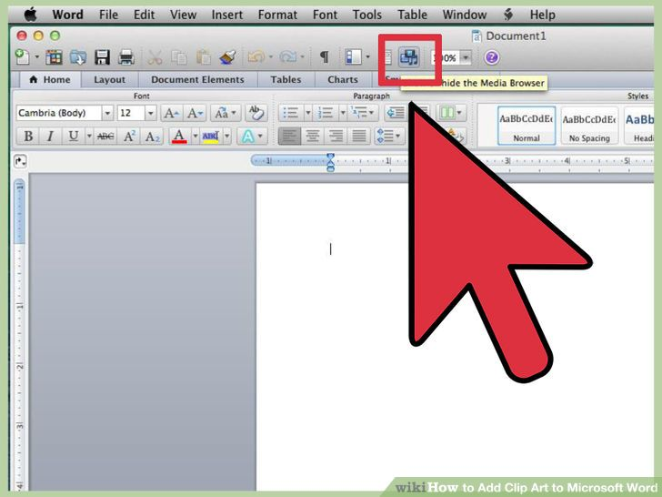 How to get clipart on word 2 » Clipart Station.