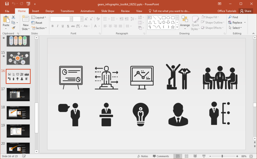 Download powerpoint 2016 clipart Microsoft PowerPoint Clip art.