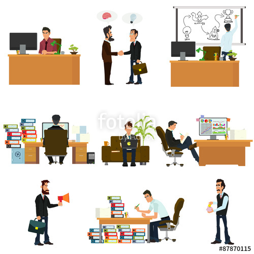 Places where computers are used clipart 2 » Clipart Station.