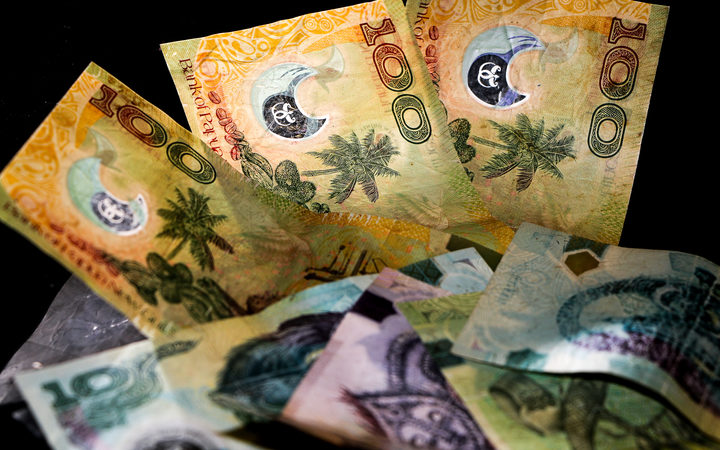 S&P affirms PNG's 'B/B' ratings and stable outlook.