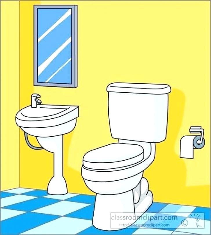 bathroom clipart.