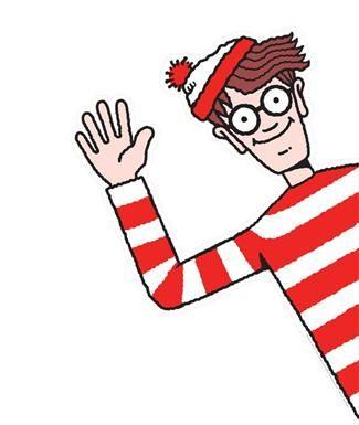 Waldo Clipart at GetDrawings.com.