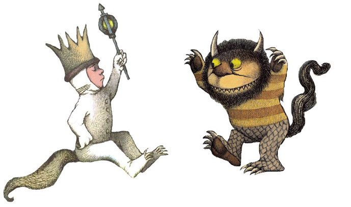 Where The Wild Things Are Png & Free Where The Wild Things Are.png.