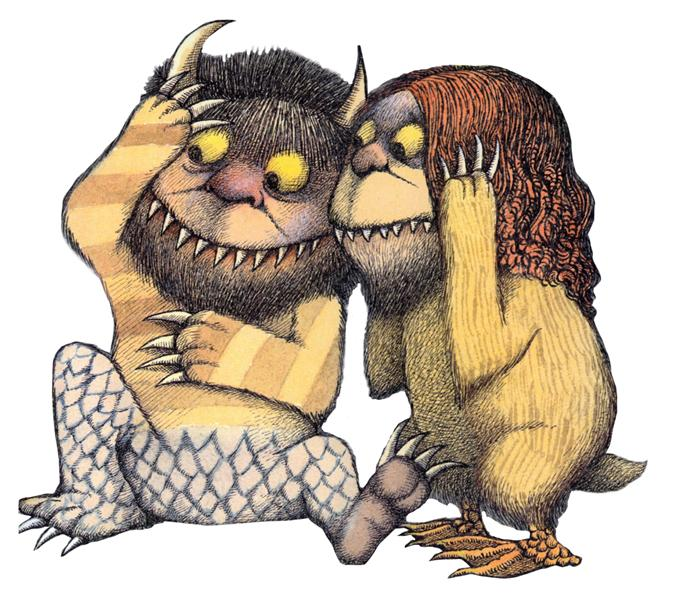 Where The Wild Things Are Png (108+ images in Collection) Page 1.