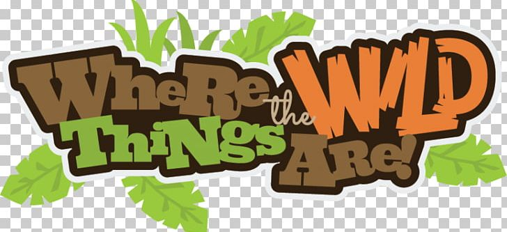 Where The Wild Things Are Scalable Graphics PNG, Clipart, Brand.