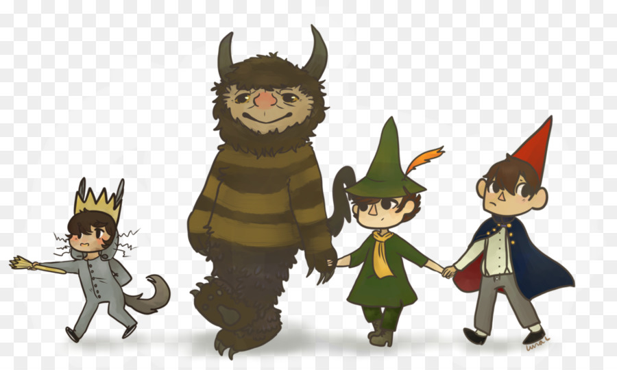 Where The Wild Things Are Png (108+ images in Collection) Page 3.