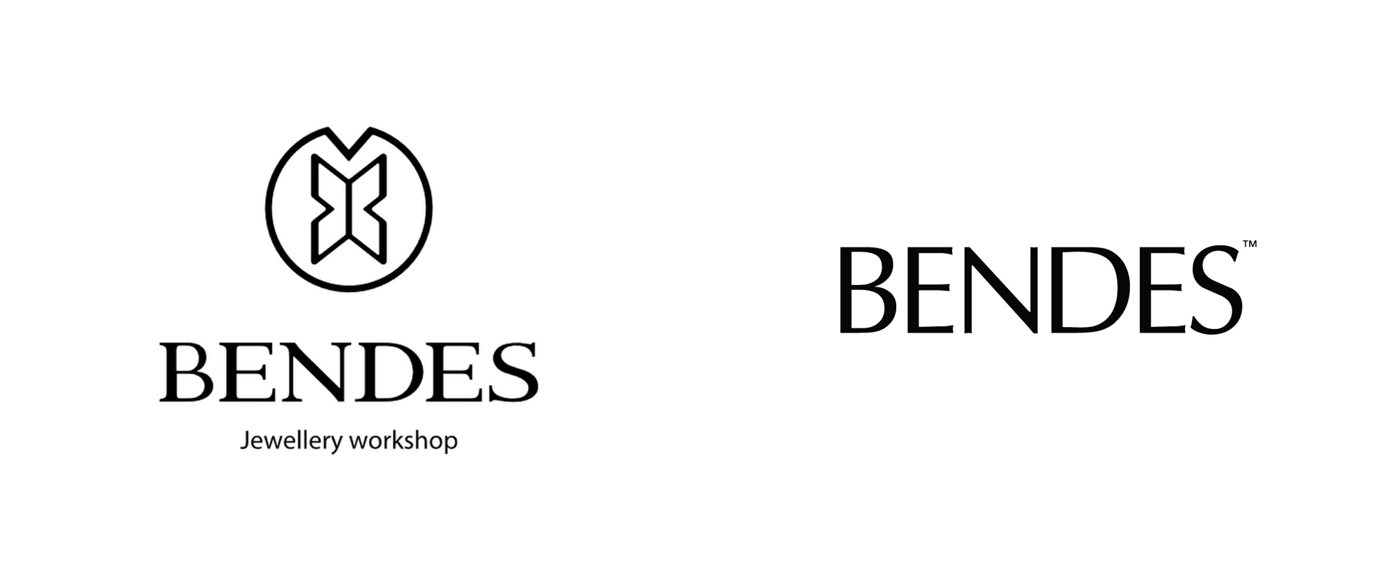 Brand New: New Logo and Identity for Bendes by ARENAS@lab.