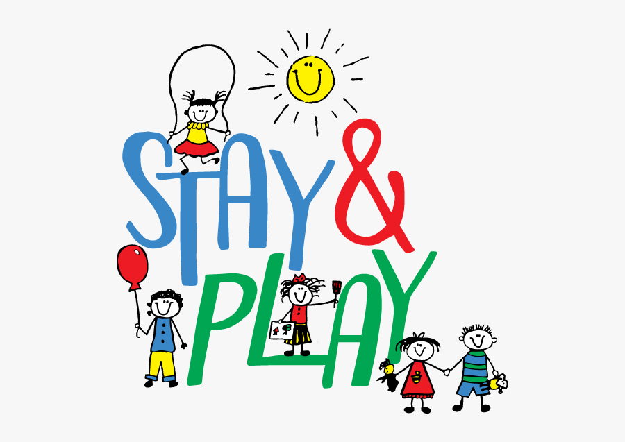 Stay Play And Is.