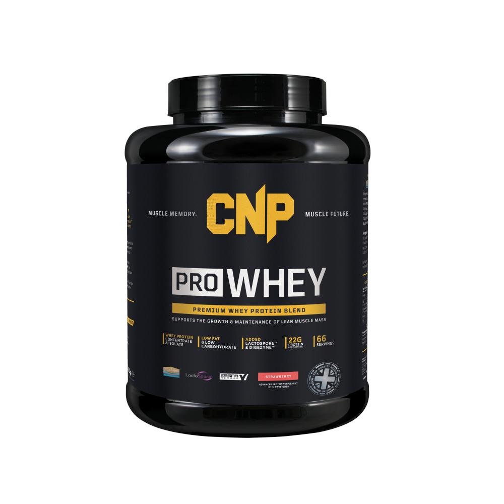 Pro Whey Premium Whey Protein Blend (2kg.