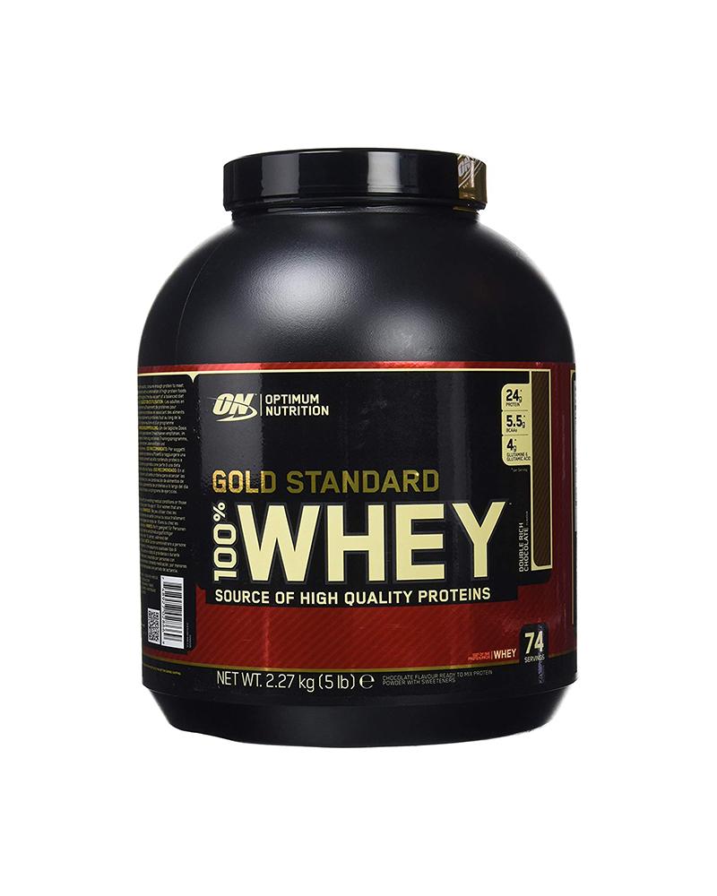Optimum Gold Standard.