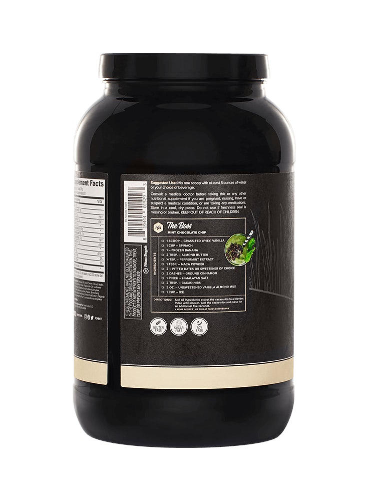 Onnit Whey Protein.