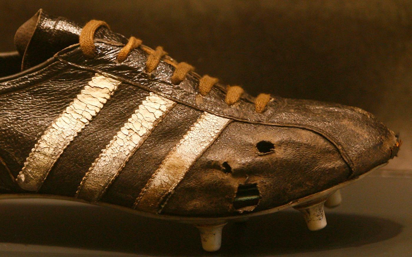 Adidas has sued pretty much everyone who has used stripes.