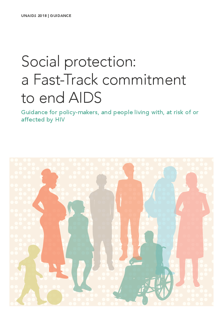 Social protection: a Fast.